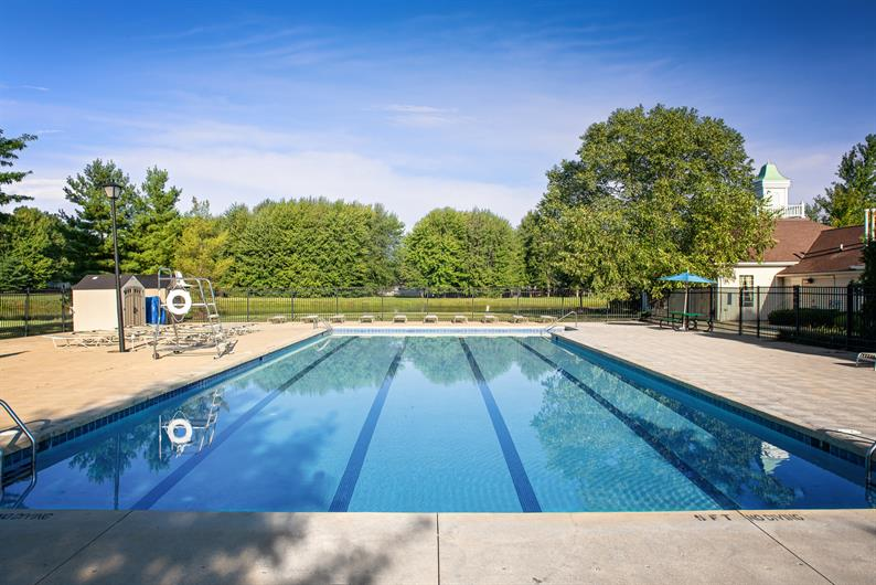 SUMMER FUN AT HOME WITH FALLS POINTE AMENITIES
