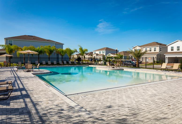 Take Advantage of our Resort-Style Amenities