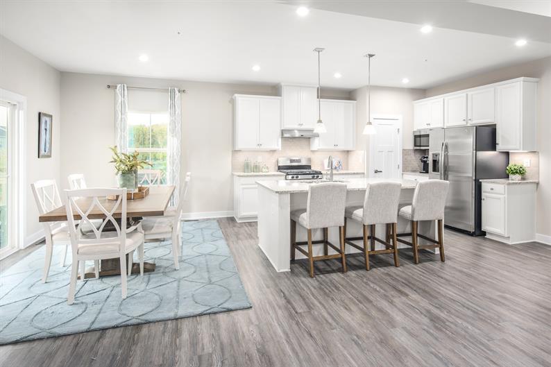 design your dream kitchen