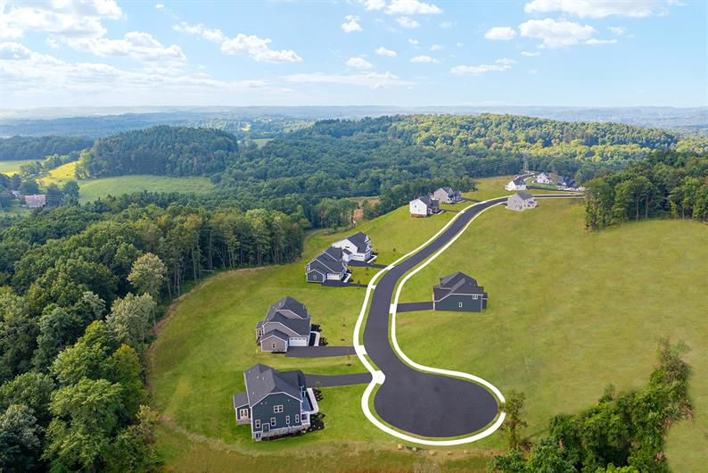 Imagine the Backyard Possibilities at Brookhaven