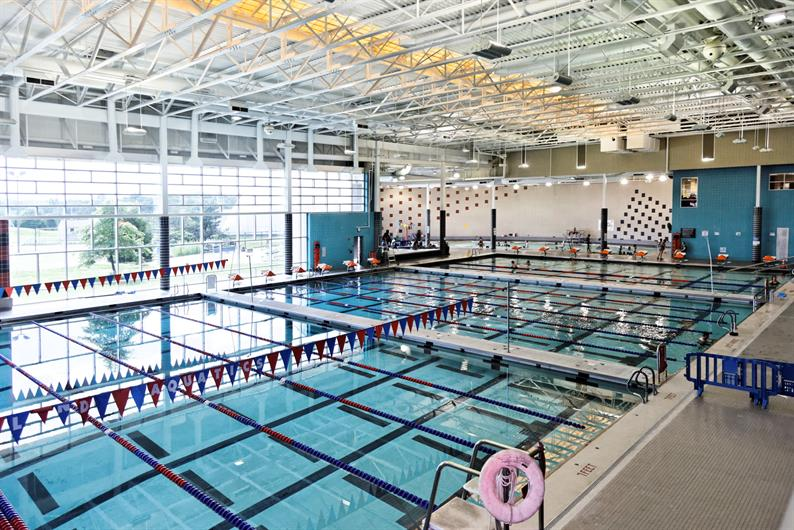 Fairland Sports & Aquatic Center