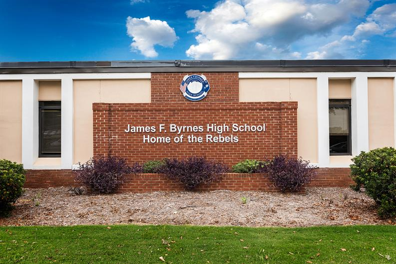Located close to Spartanburg District 5 schools