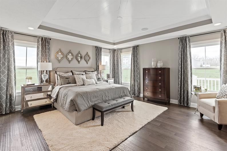 Luxury Owners Suites