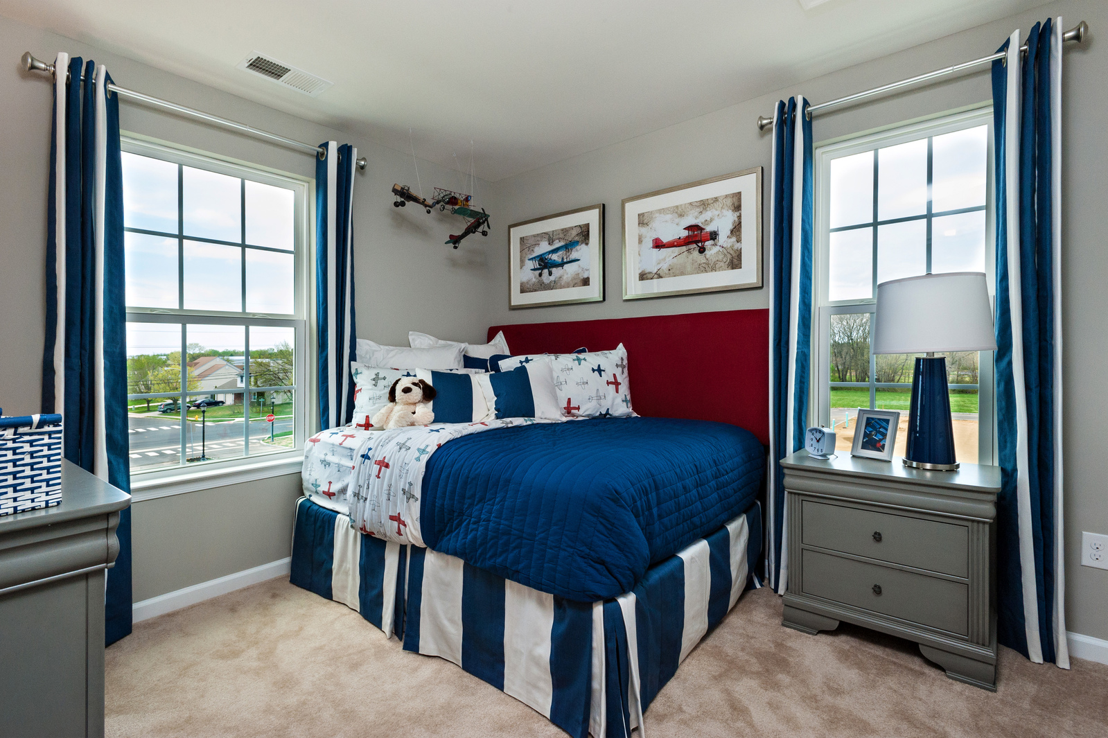 Ryan Homes Townhomes New Jersey
