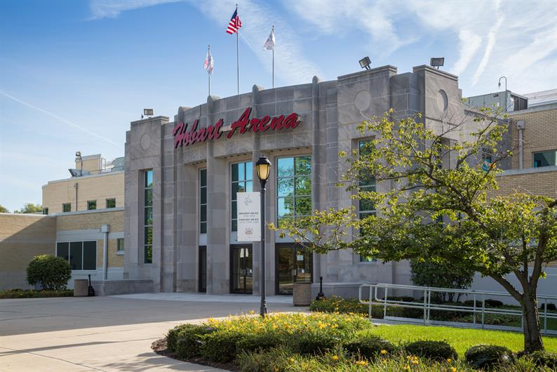 Hobart Arena Is Nearby For a Fun-filled Event