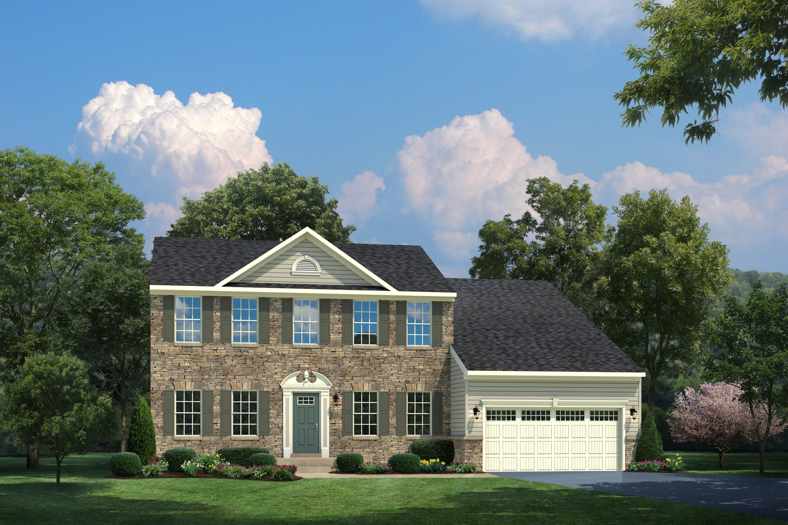 Verona at Oak Creek Single Family Homes