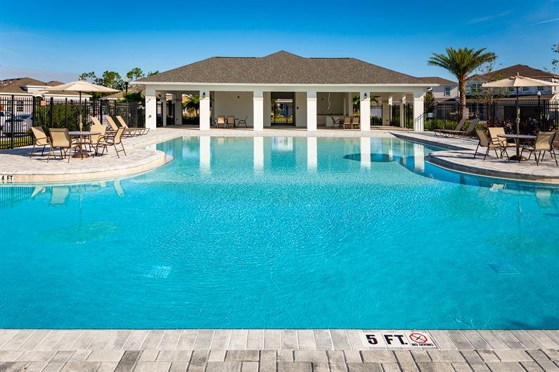 Affordable Luxury Living in Kissimmee