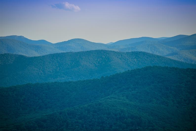 EASY DRIVE TO SHENANDOAH NATIONAL PARK