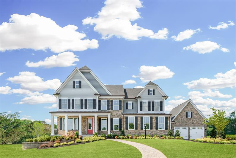 EXQUISITE ESTATE HOMES ARE COMING SOON