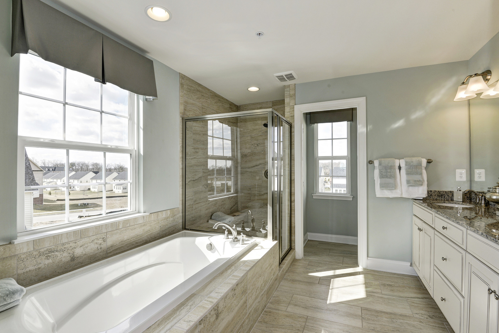 New Homes For Sale At The Preserve At Salt Creek In