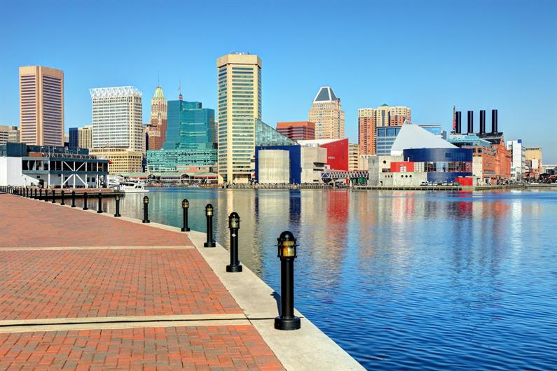 Centrally Located to Baltimore, Annapolis, and DC