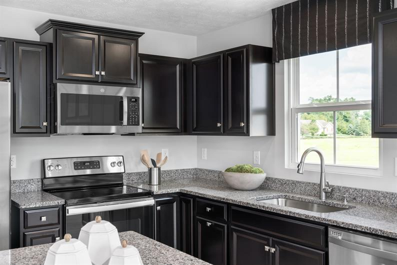 Tired of an older kitchen?