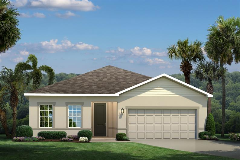 Don't Miss Our New Model Home - Grand Opening Event!