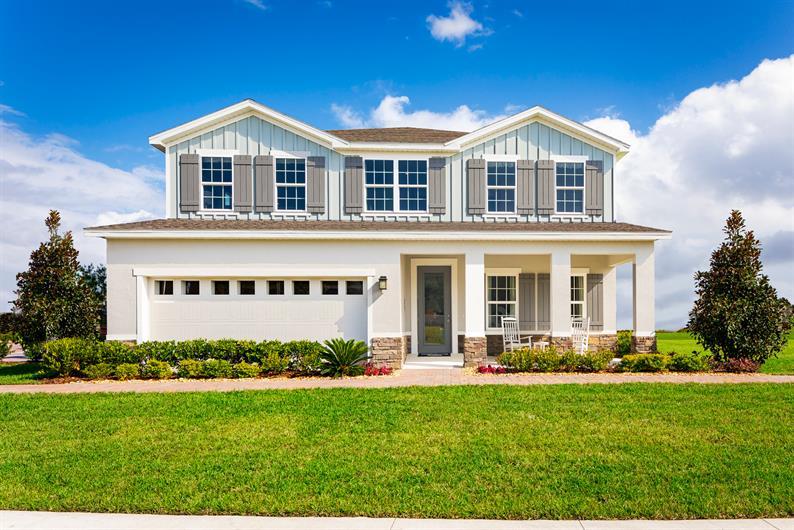 Come Home to Hamrick Estates in Apopka, FL!