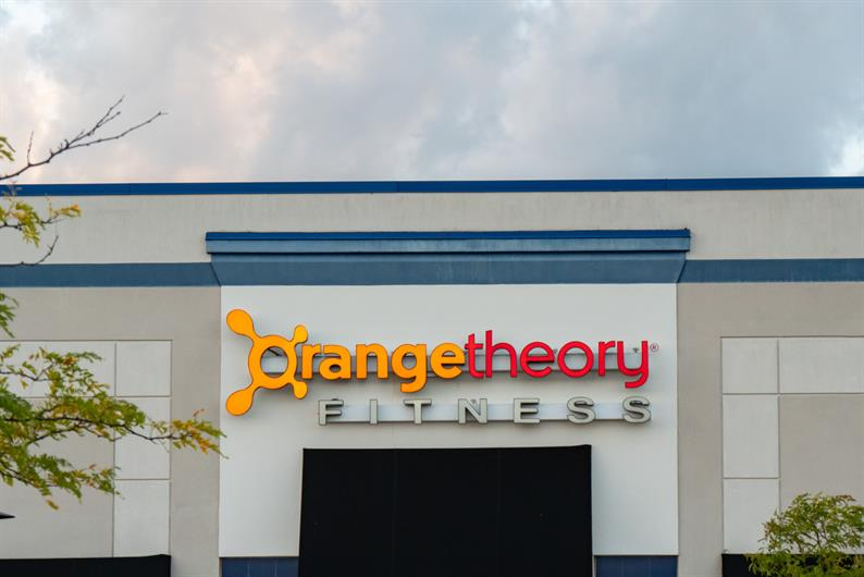 ORANGETHEORY, MEDINA REC CENTER & MORE WITHIN 5 MILES