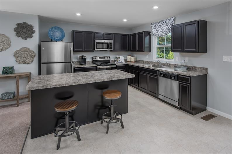Antioch's lowest-priced new construction