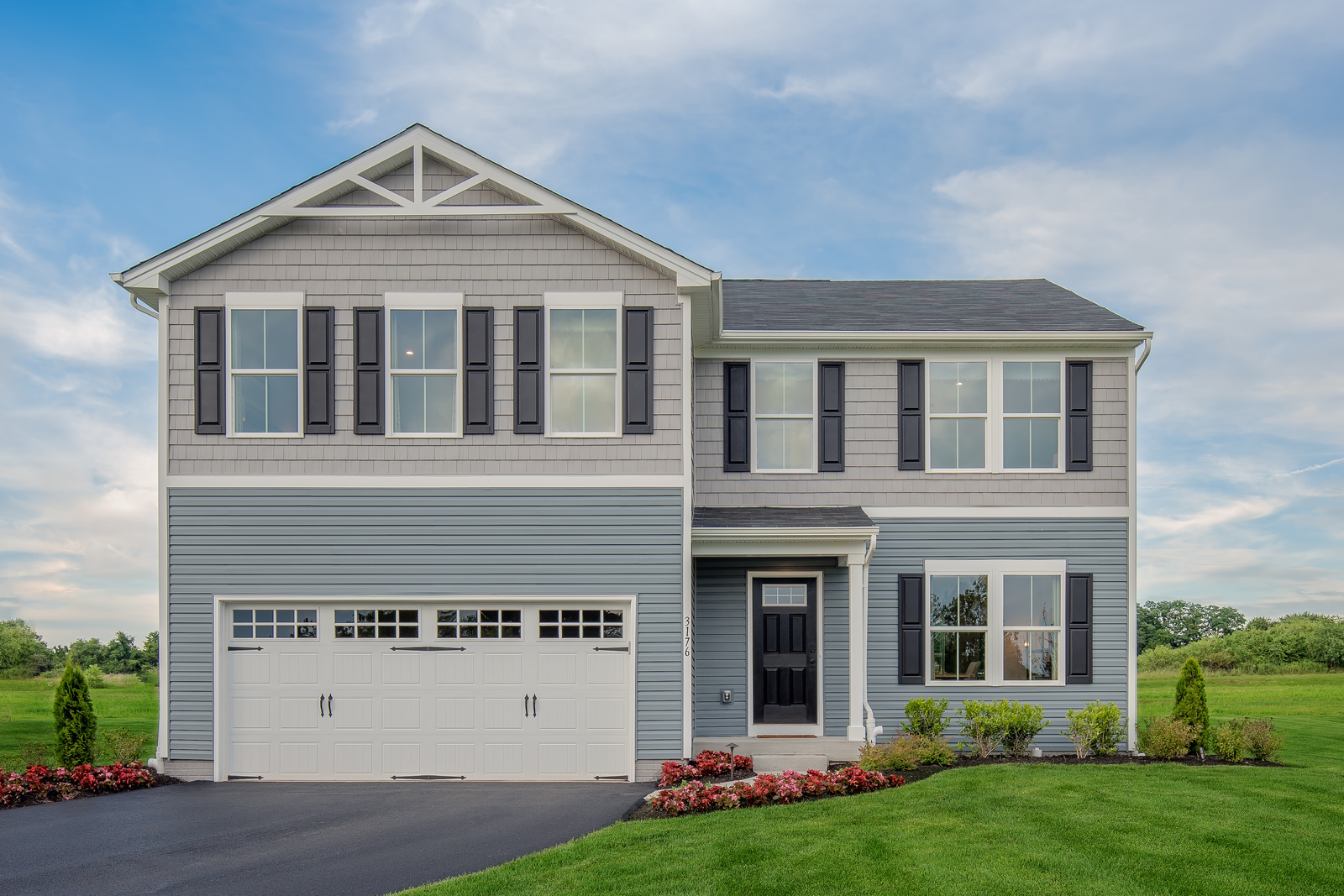 Plan 2203 at Villages of Sterling Green