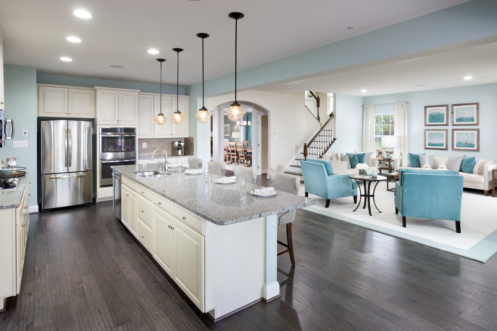 new homes for sale at hanover pointe in new hanover  pa within the boyertown school district