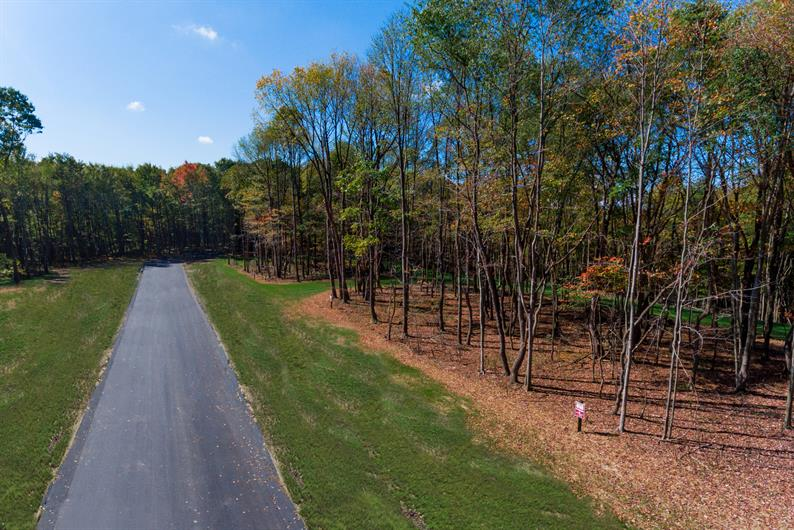Final Phase Includes Gorgeous Wooded Homesites