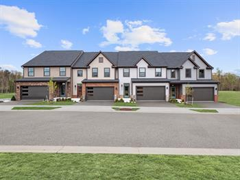 Tanyard Shores 55+ Villas