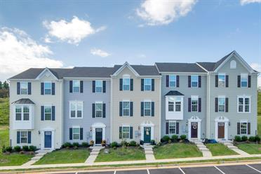 Cedar Hill Townhomes