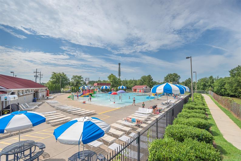 Enjoy the Pool and Fitness Classes at Monroe Aquatics