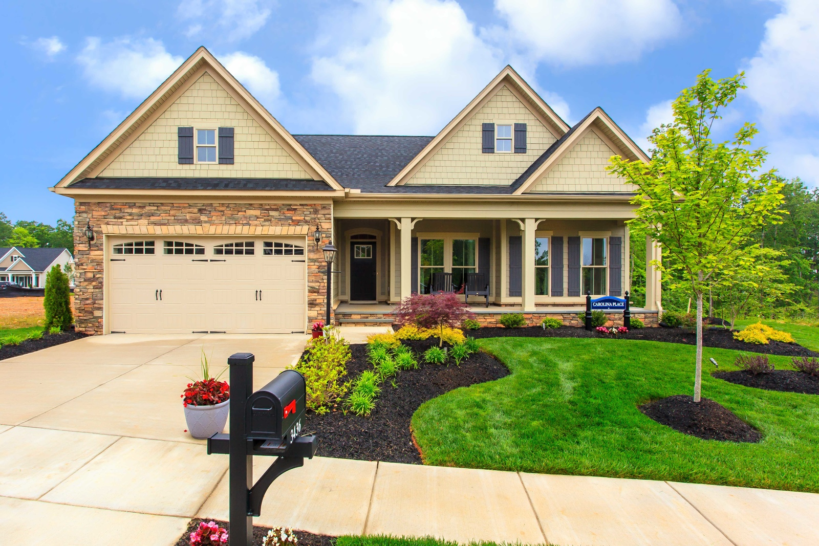 New Homes for sale at Sarver's Mill in Sarver, PA within the