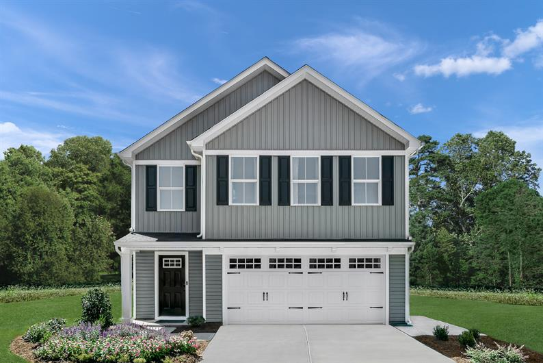 New Phase Coming June 2021 Close to Uptown Charlotte. Low $300s