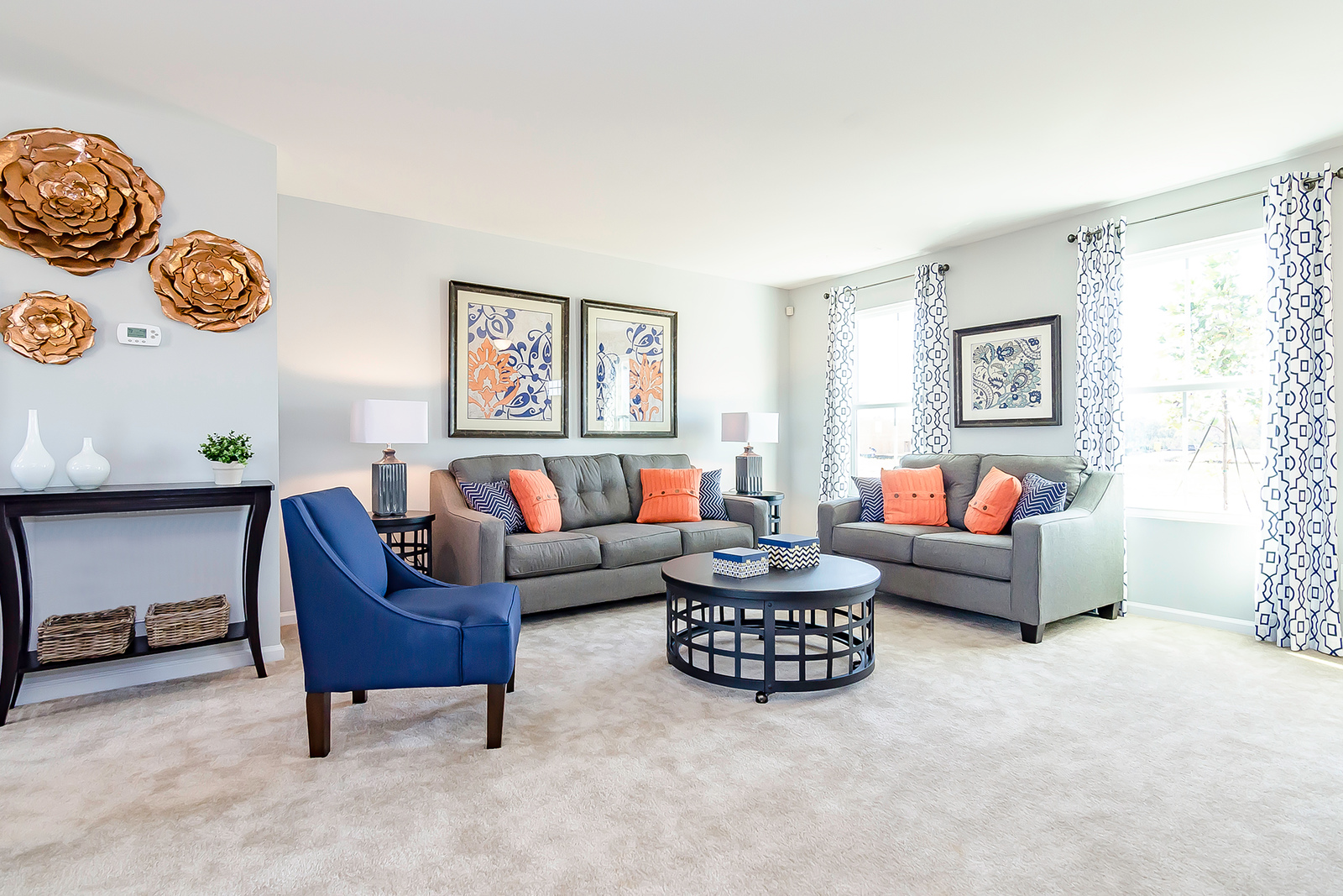 New Homes for sale at Arcadia Springs in Martinsburg, WV within the ...