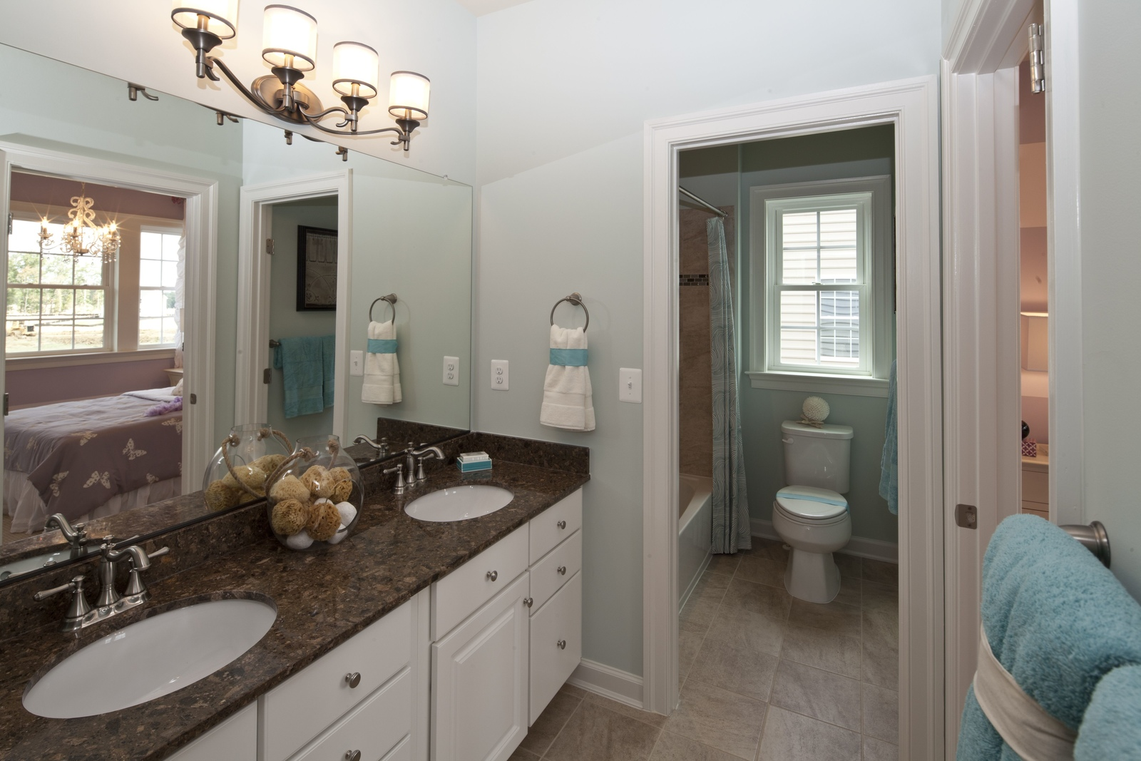 Personalize your bathroom to cater to your exact needs