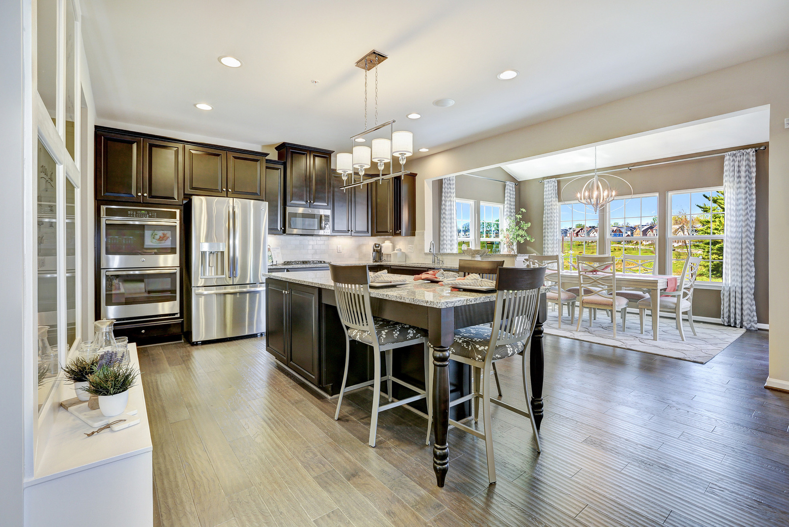 New Homes For Sale At Brentwood Single Family Homes In