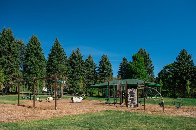 Emerald Fields Community Park