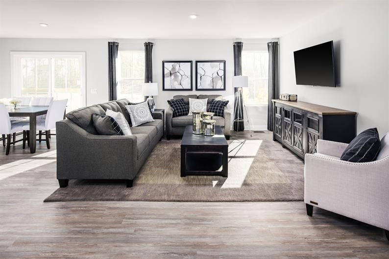 Great Spaces at Arden Wood