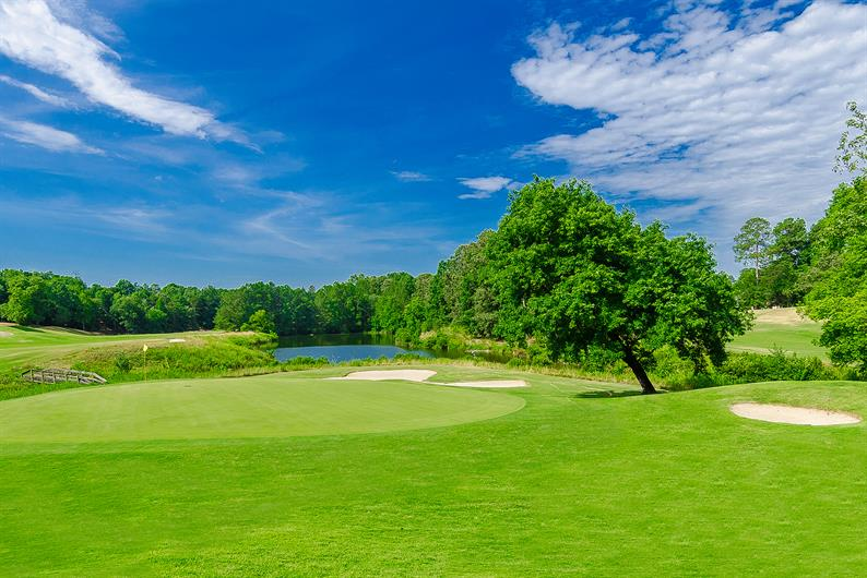 Book a tee time at River Falls Golf Course