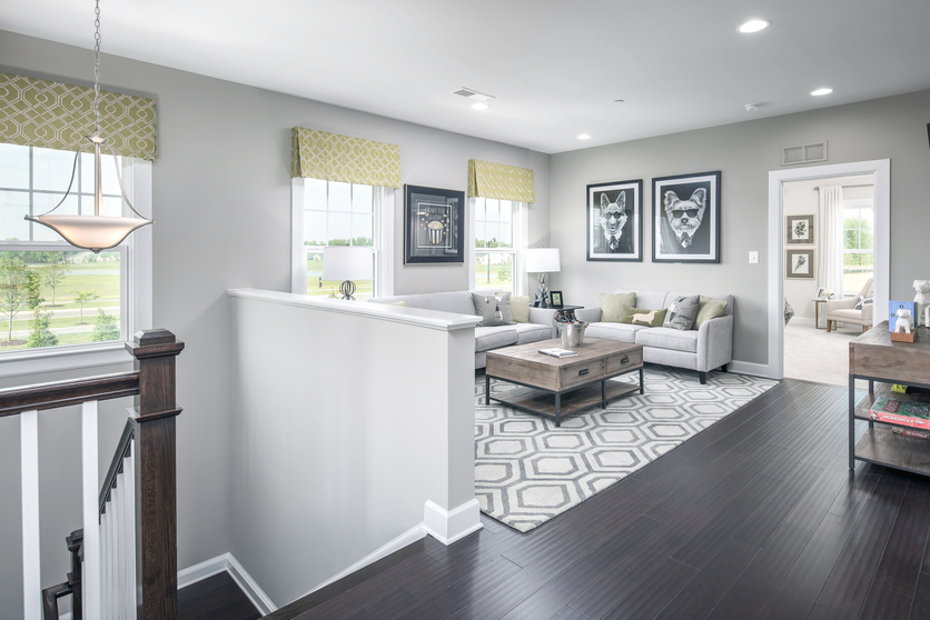 With options for lofts, ground-floor guest suites, studies, and finished rec rooms, you'll find complete luxury without an ounce of compromise.