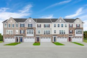 Concord Village Townhomes For Sale Ryan Homes