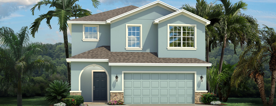 New Construction Single Family Homes For Sale Doral Ryan