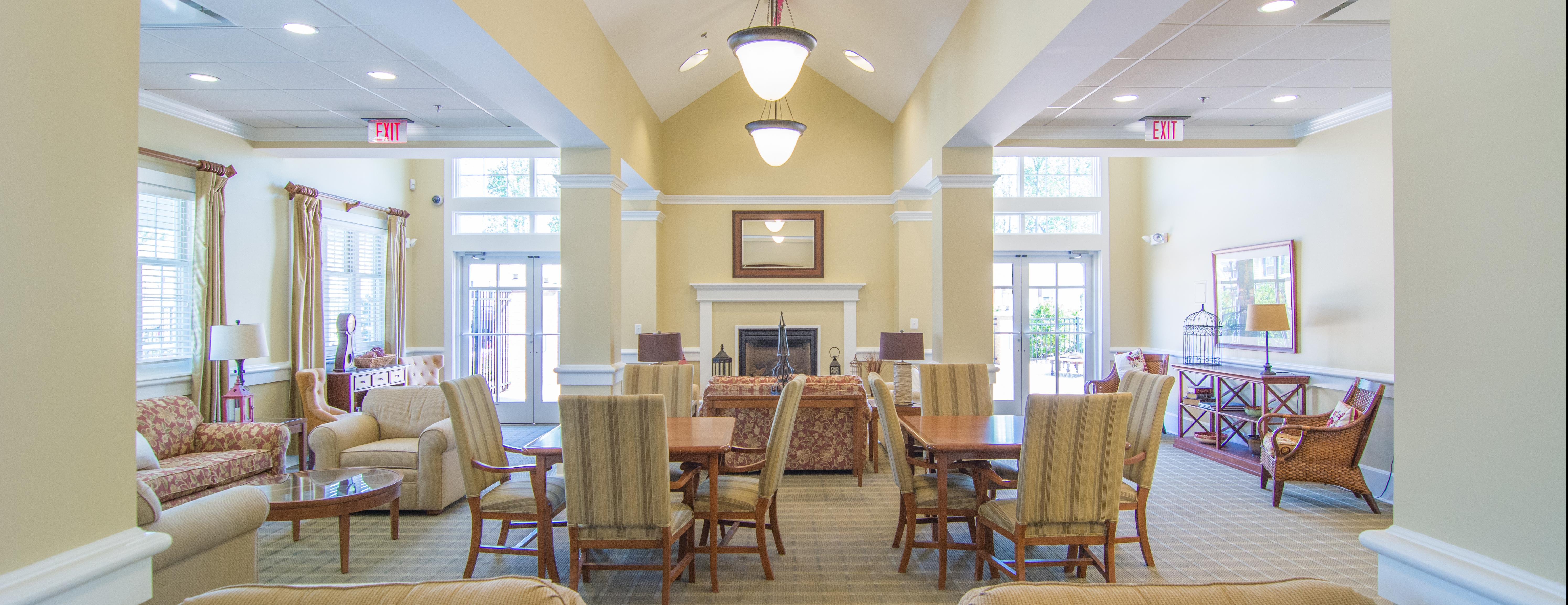 Legacy at Fallston Commons
