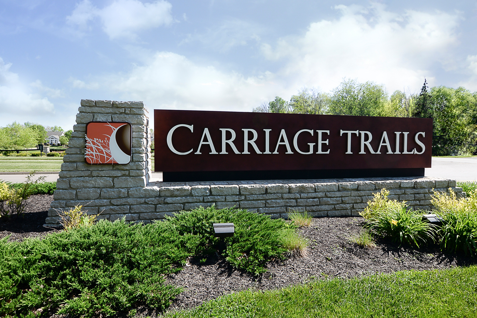 Carriage Trails - The Lakes