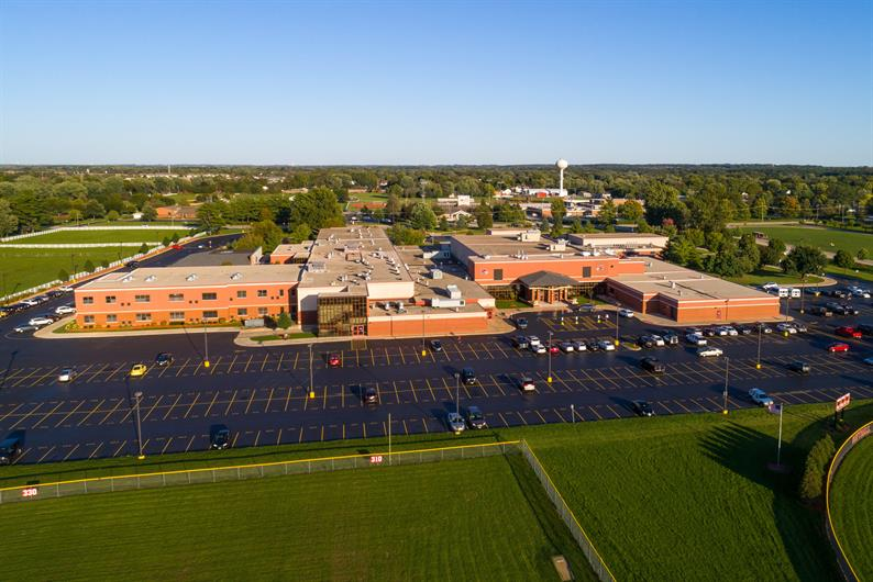 District #115 School District