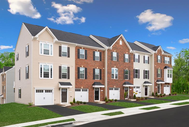 ONLY NEW TOWNHOMES IN ATHOLTON SCHOOL DISTRICT
