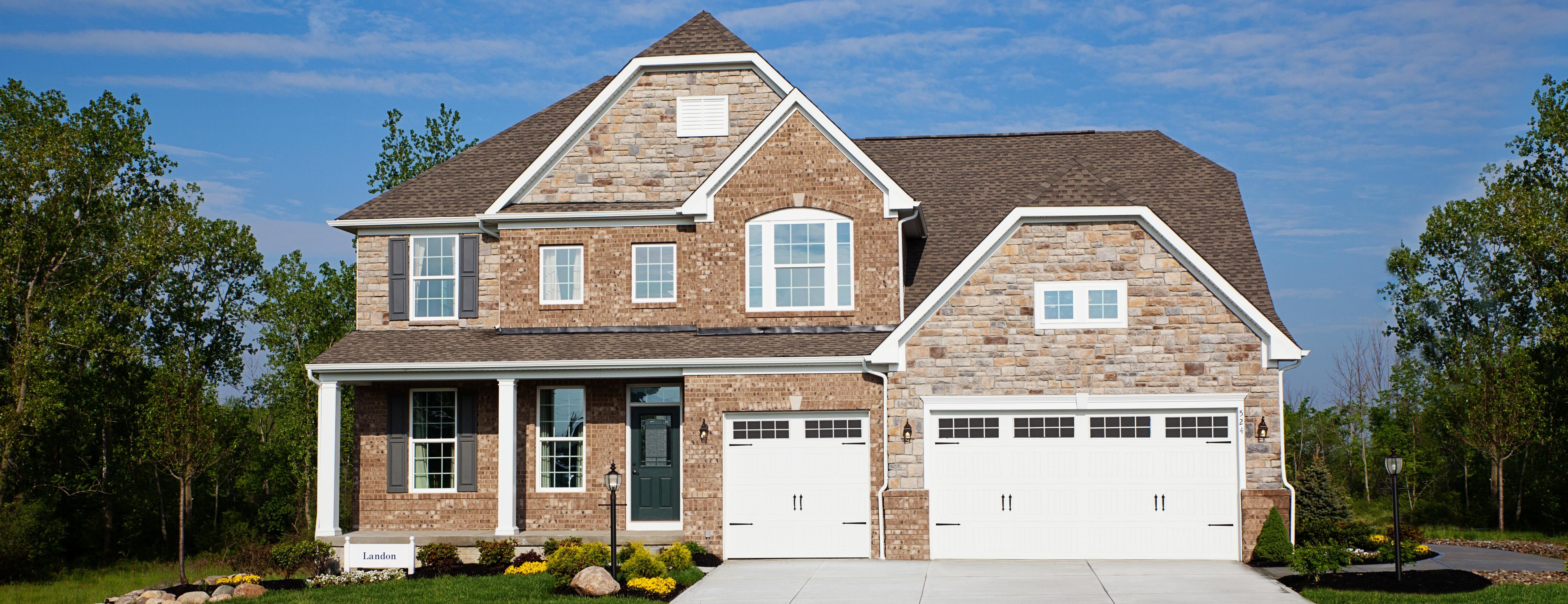 Ryan Homes For Sale Cincinnati Ohio
