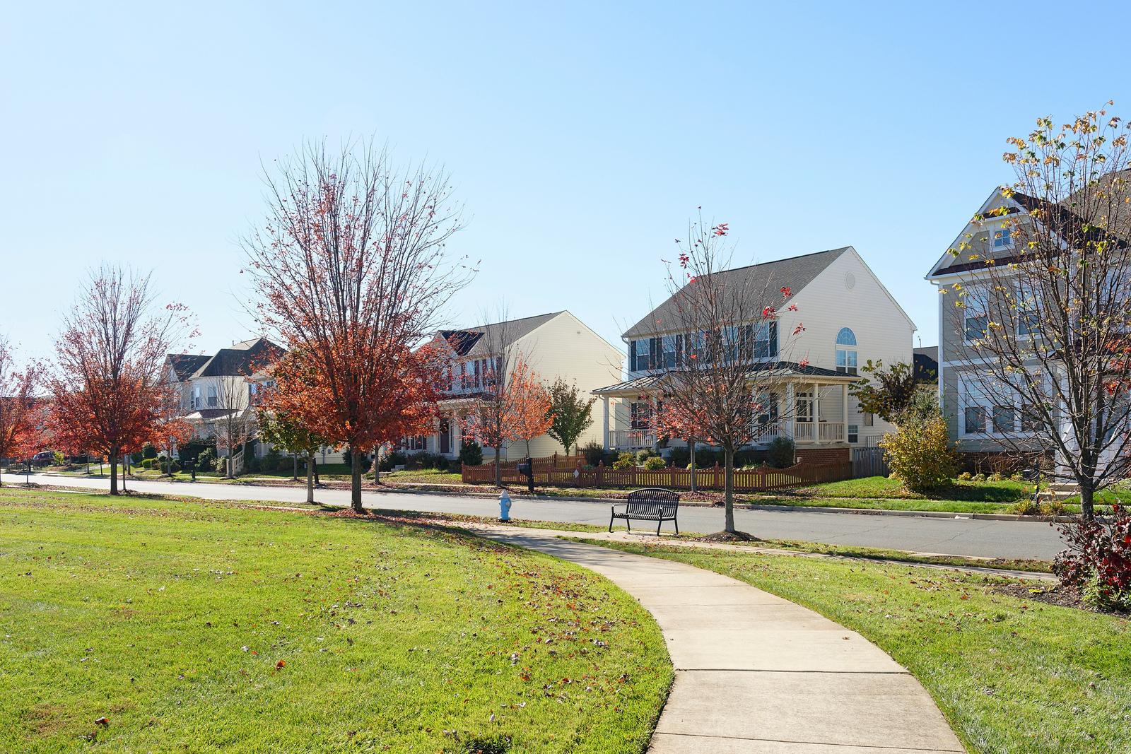 Lovettsville Glen