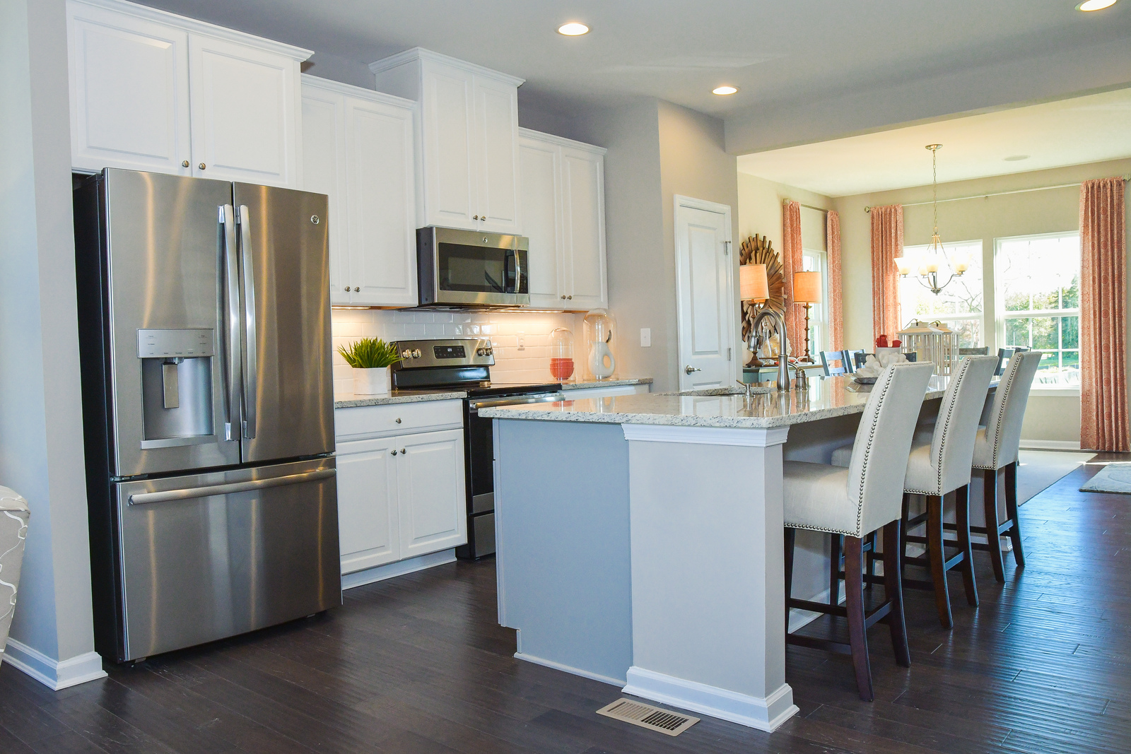 New Homes for sale at Quiet Waters in Essex, MD within the Baltimore ...