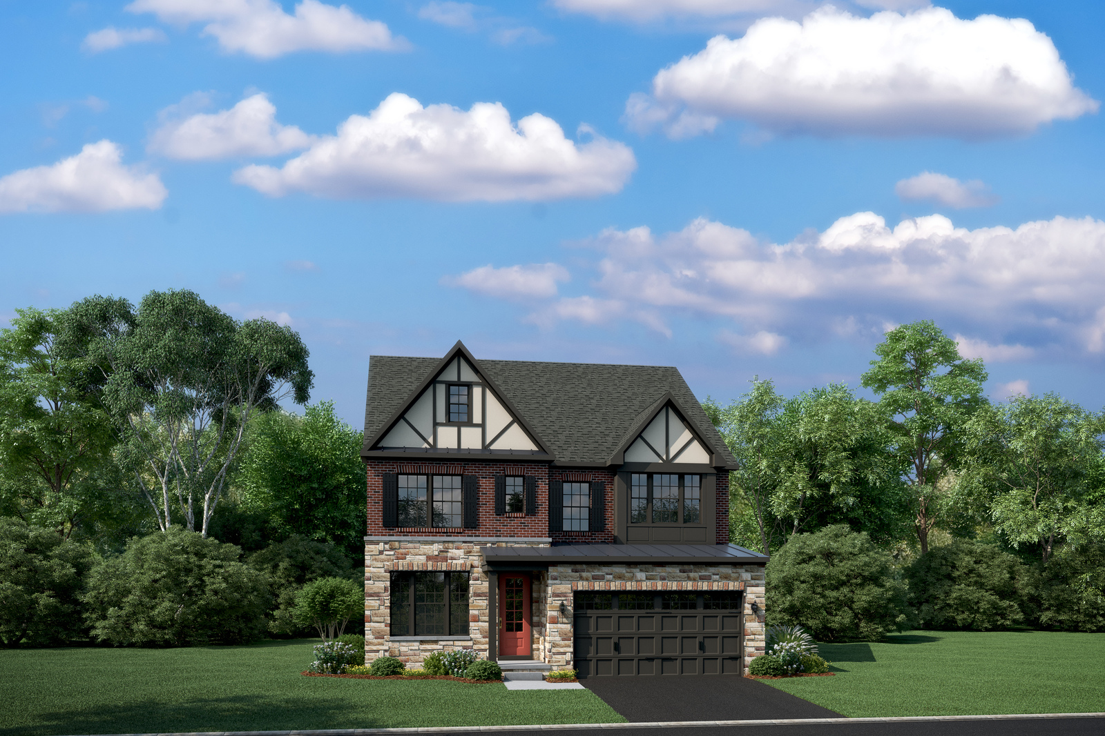 New Single Family Homes Fairfax Va