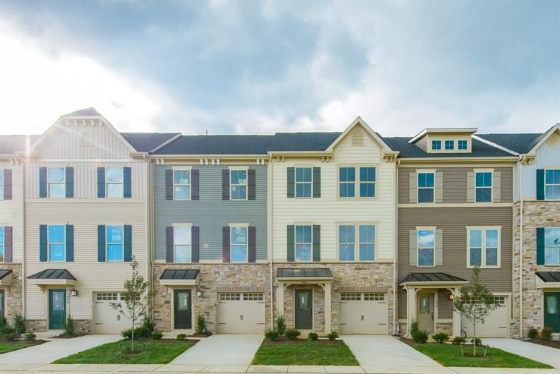 welcome to the villages at berkley square