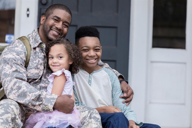 Active Duty & Veterans