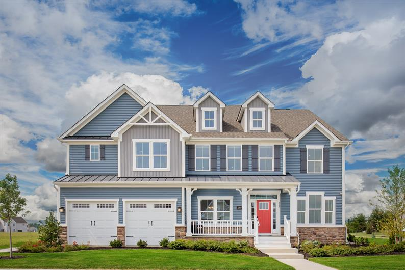 Greenville's fastest-selling, most amenity-filled community!