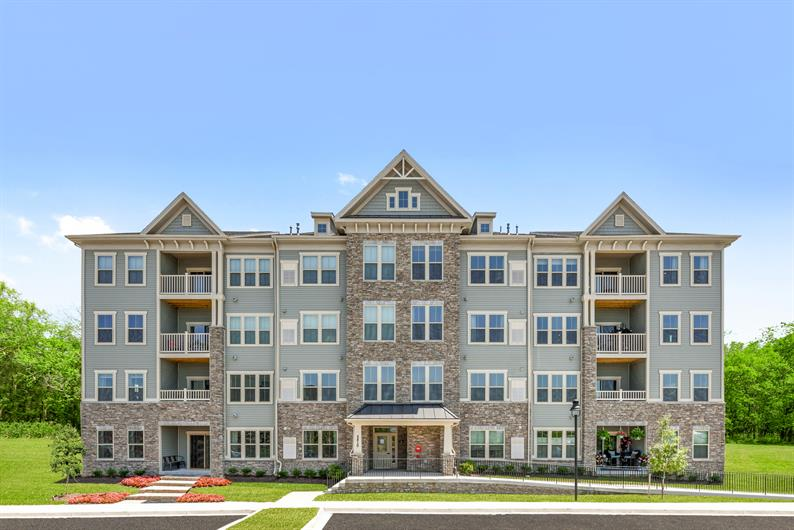 Welcome to Lake Linganore Oakdale Condos!