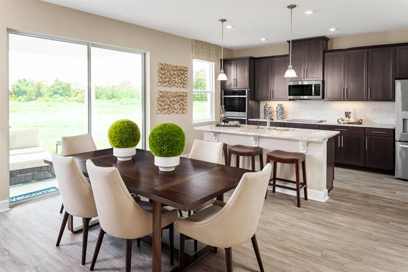 A Beautiful New Home Designed To Make Your Life Easier